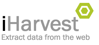 iHarvest Extract Data, Screen Scraping, Web Crawl, Competitor Price Analysis,  Combine and Compare your competitors websites