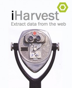 Price Comparison Data Service At iHarvest.co.uk